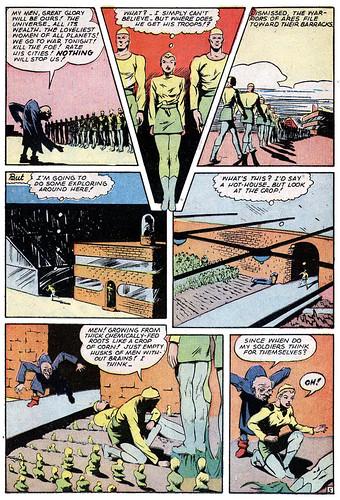 Planet Comics 37 - Mysta (July 1945) 05