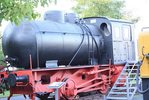 Henschel 22508