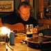 Traditional Irish & Folk Session in der Schmiede