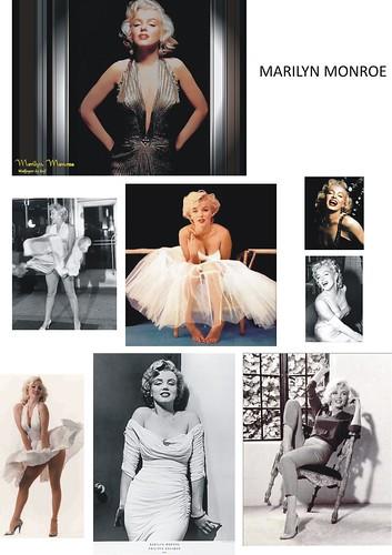 Marilyn Monroe-a