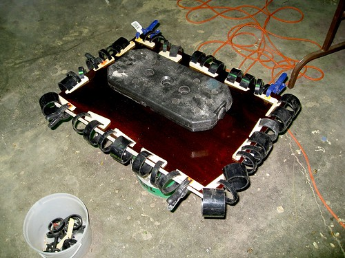 Isolation Platform