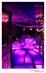 Purple Zone (Abhinav Singhai) Tags: nightphotography india bar restaurant lowlight nikon drink delhi violet tammy tourist traveller drinks handheld dim tamron zone kod highiso uwa dimlight 10mm indiatravel d90 lowlightphotography barrestaurant verylowlight iso1000 delhitravel purplezone nikond90 kingdomofdreams 1024m tamron1024 indiatraveller delhitourist