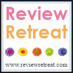 Review Retreat - Review and Giveaway Blog Button
