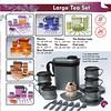 Large Tea Set ; Rp 498.000