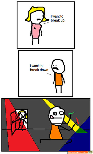 breaky