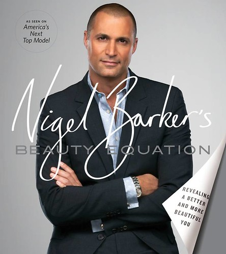 BeautyEquationCover credit Nigel Barker LLC