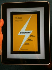 #Empowered on iPad