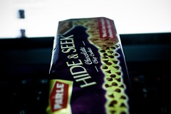 Ulcer mate (pankaj.anand) Tags: biscuit ulcer 550d hideandsike