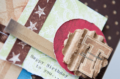 Glitz DT - birthday {detail}