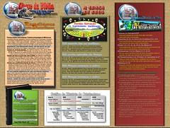 Banner Classe da Bíblia  2x1,5m 2Set2010