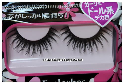 PA Eyelashes #11