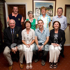 Tramore Golf Club Open Mixed Examiner Sponsors (www.munster-express.ie) Tags: sport golf recent waterford prizewinners munsterexpress