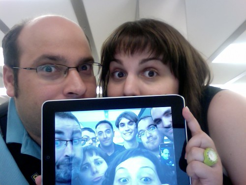 Apple Store Recursiva