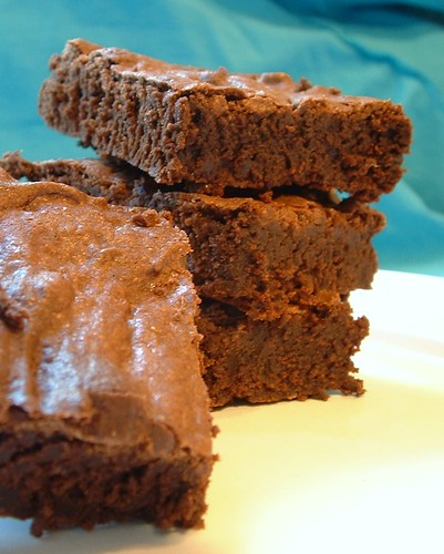 Cocoa Brownies 3