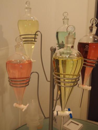 TIFF 2010 - Aromachology