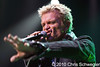 Billy Idol @ Caesars Windsor Hotel & Casino, Windsor, Ontario, Canada - 09-09-10
