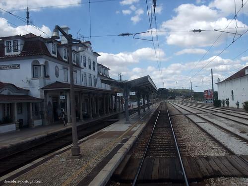 Santarém station