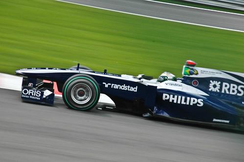 Sidepodcast F1: I really miss Formula 1!