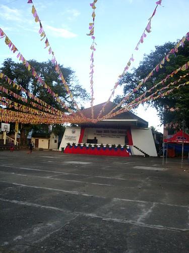 Tandag Plaza