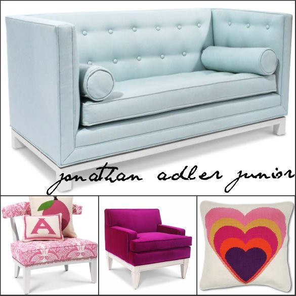 Jonathan Adler Junior