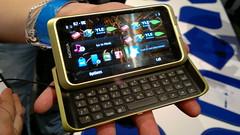 nokiaworld nokiae7smartphone (Photo: Nokia UK on Flickr)