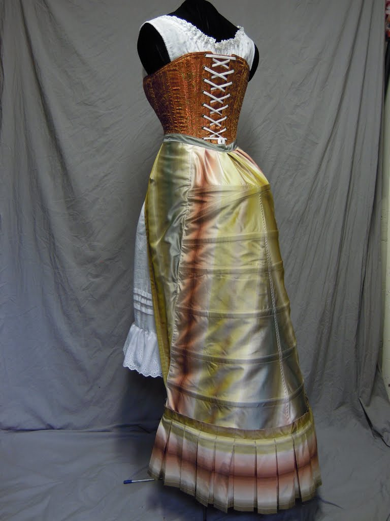 548aa937ae Period Corsets® Santa Fe Tales of Hoffmann (23) (Period Corsets distinctive  historic