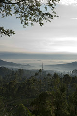 Live from above (kalagonda) Tags: light portrait indonesia model nikon tokina d90 nikondx nikond90 tokinaaf1224mmf4