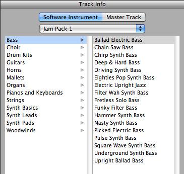 Garageband jam pack remix tools download