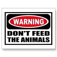 warning_dont_feed_the_animals_postcard-p239545151739804639qibm_400