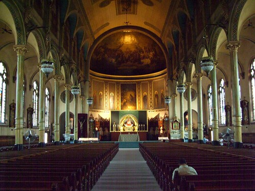 Image result for St. Stanislaus Kostka in Chicago
