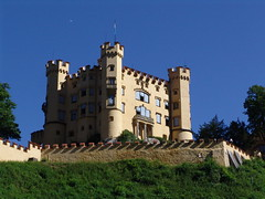Hoenschwangau - Germany (amipreside) Tags: germany schloss castello germania baviera hoenschwangau