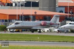 OE-GVD - 60-373 - Vista Jet - Learjet 60 - 100909 - Luton - Steven Gray - IMG_9190