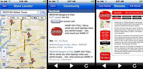 mooyah features