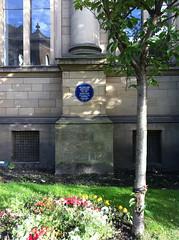 Photo of Edward Victor Appleton blue plaque