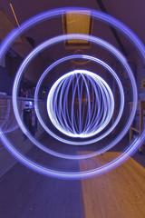 Test shot ii (- Hob -) Tags: lightpainting circle raw orb testing led sphere lightsphere lapp orbage 光绘 lightjunkies 光の絵画 lightartperformancephotography wwwfacebookcompageslightpaintingorguk517424921642831
