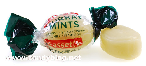 Bassett's Murray Mints