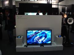 Sony United 8