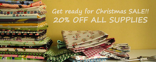 get ready for christmas sale