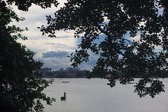 Le Gange (hubertguyon) Tags: nature water river eau calcutta ganga inde fleuve gange kolkota bengaleoccidental earthasia