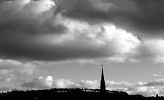 Steeple, Forfar (ronramstew) Tags: sky monument skyline clouds scotland town memorial war angus forfar 1001nights tayside 2010 balmashanner grampian bummie 2010s 1001nightsmagiccity
