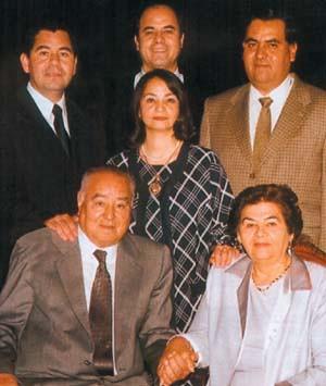 familia_añaños