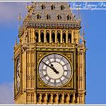 London Big Ben Architecture