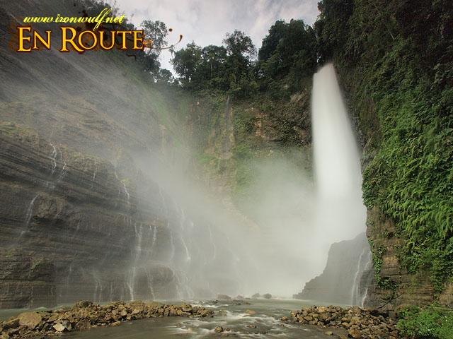 South cotabato lake sebus second falls hikong bente lake sebu hikong bente altavistaventures Image collections