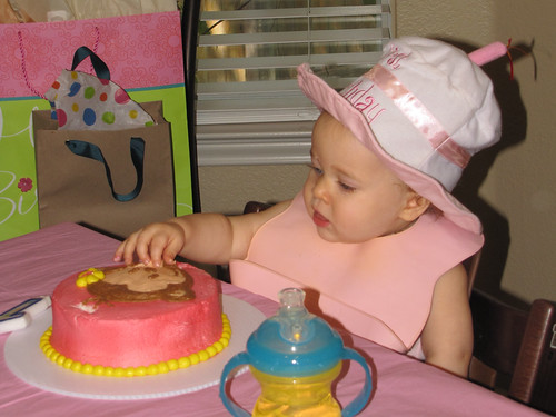 1st Birthday - 1