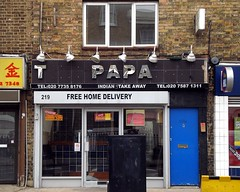 Picture of Pappadom, SE5 0TJ
