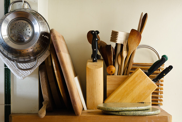 kitchen bits