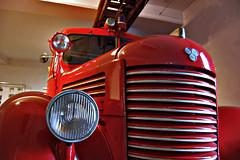 Tehniški muzej v Bistri (selecshine) Tags: cars museum truck technology engine slovenia oldtimer slovenija firefighters mechanics avto technicalmuseum bistra tehnologija gasilci avtomobil tehniškimuzej