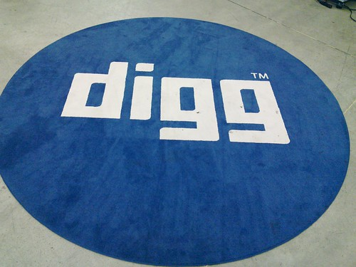 Thanks to @digg for hosting the #HudsonCI meetup