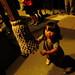 SAKURAKO - Shinto shrine night festival.