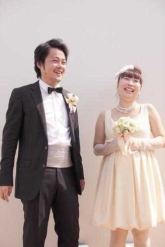 Tacchin & Yuki
